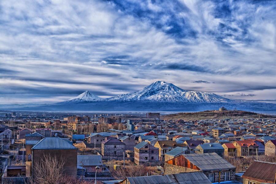 Автобус Волгоград Ереван